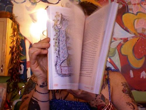 Handmade Nation book: Sneak Peek!!!