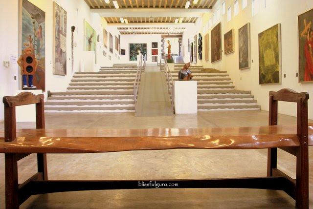 Pinto Art Museum Antipolo City