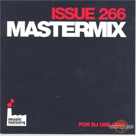 Music Factory Mastermix Issue 266 (September 2008)
