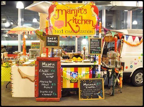 Food Stall   Sangeet Night Decor/Themes   Pinterest