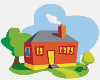 Gambar  Gambar  Rumah  Impianku Desain Rumah  Mesra