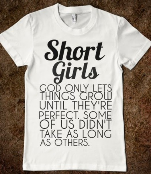 Tshirt: women, clothes, god, christian, short girls