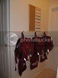 School Bag Storage Ideas