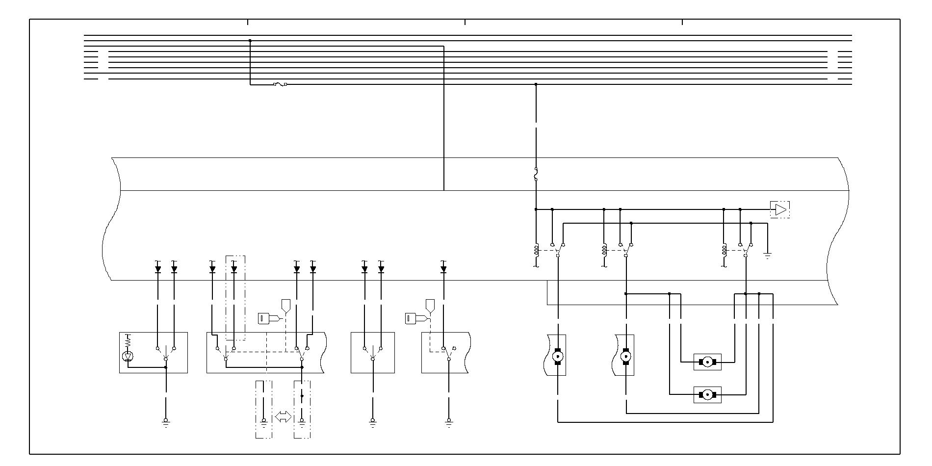 Wiring Diagram Honda Civic 2006 2007 2008 2009