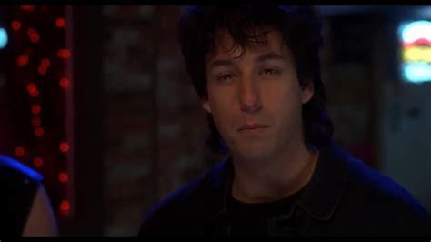 The Wedding Singer   Robbie Punched In The Face Scene