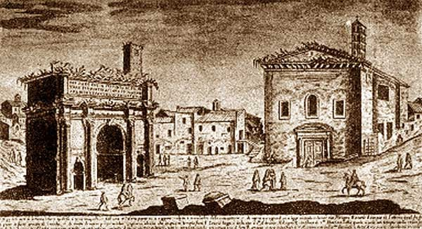Rom Geschichte