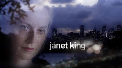 Janet King (Acorn Media)