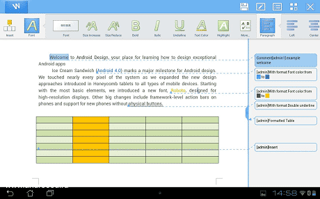 DOWNLOAD WPS Office 11.4.2 Full Final Apk + Mod for Android