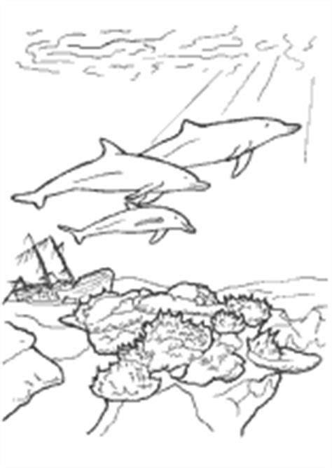 malvorlagen unterwasserwelt  kostenlose malvorlagen ideen