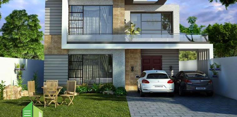 Islamabad Houses Design