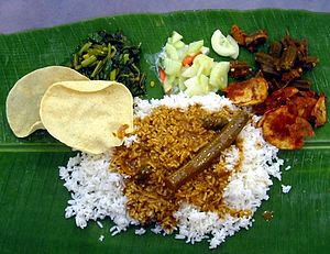 List of Malaysian dishes