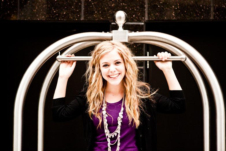 Tiffany in pdx!
