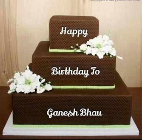 Happy Waala Birthday Ganesh Broo Indian Amino