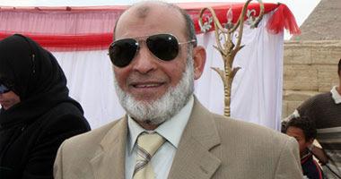 """اللواء ممدوح شعبان مدير عام جمعية """"الأورمان"""""""