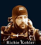 Richie Kohler