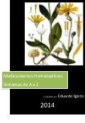 Medicamentos Homeopaticos de A a Z por Eduardo Egisto