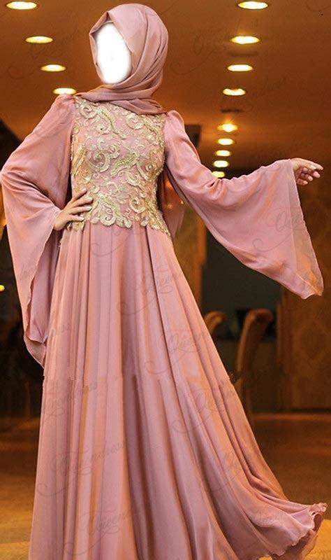 Muslim Bridal Maxi Wedding Dress Fashion 2015 Kaftan Jalabiya