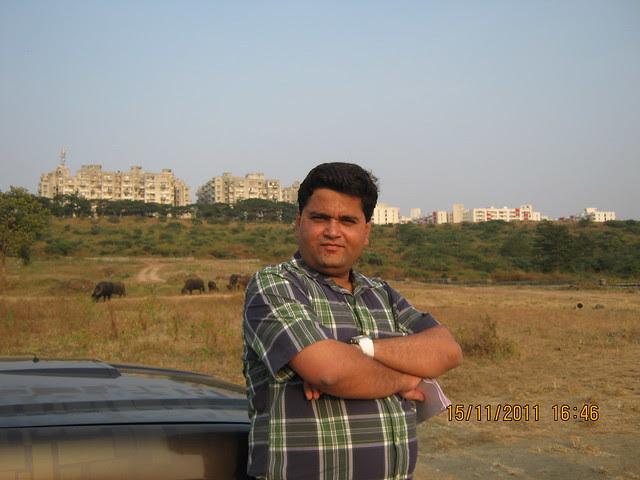 IMG_8236 2 BHK Flat for Rs. 25 Lakhs at Urbangram Kirkatwadi on Sinhagad Road Pune 411 024