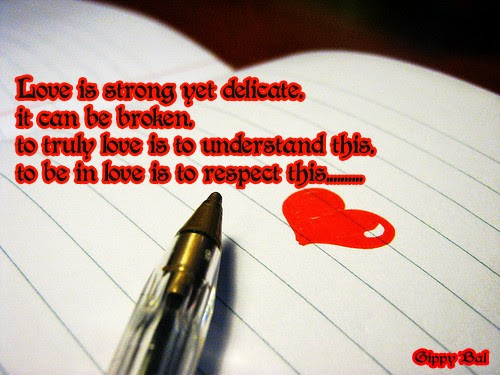Respect Love
