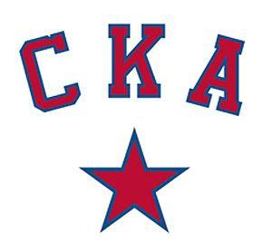 SKA Saint Petersburg logo, SKA Saint Petersburg logo