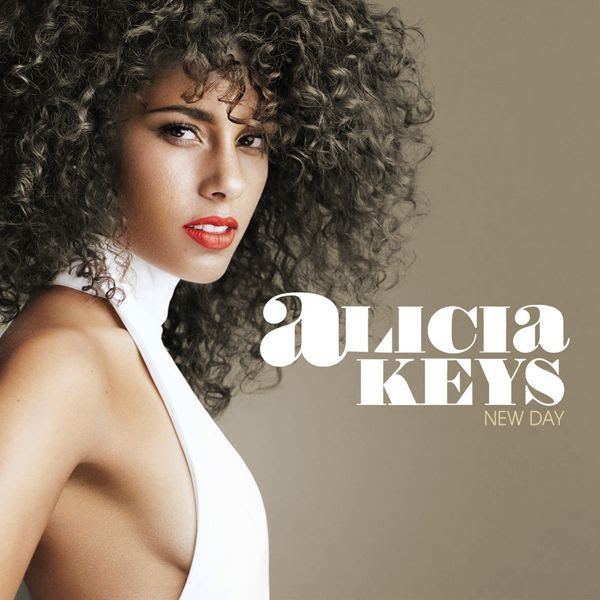 New Day (Single), Alicia Keys