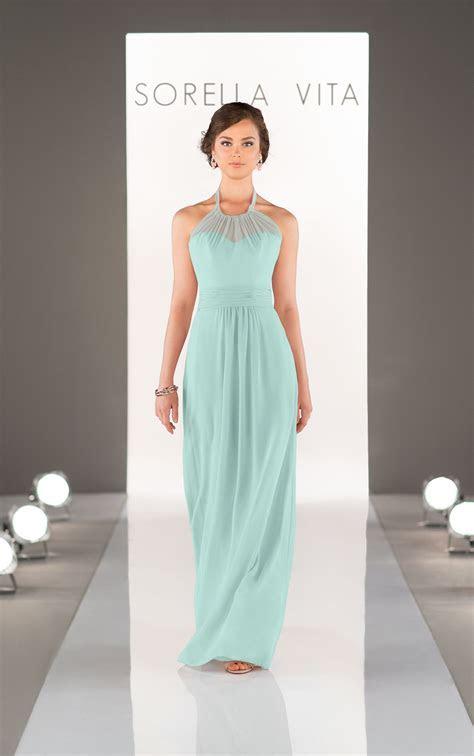 Flirty Bridesmaid Dress   Sorella Vita Bridesmaid Dresses