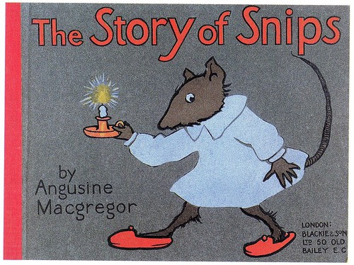 The Story of Snips