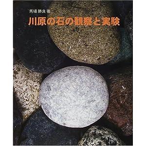 川原の石の観察と実験 (やさしい科学)