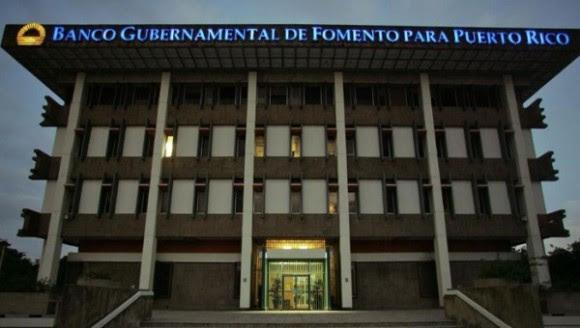 Banco Puerto Rico