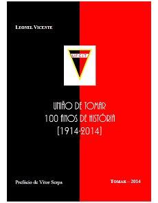 União de Tomar - Leonel Vicente