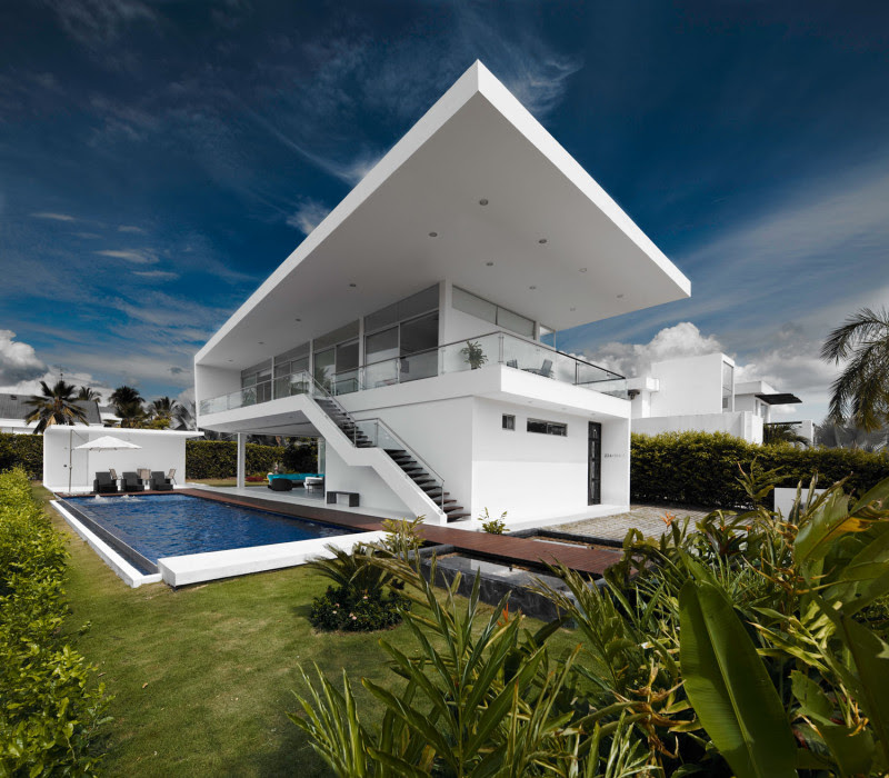 11 Beautiful Houses And Villas Beautyharmonylife