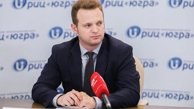 Алексей Дренин: К концу 2021 года мы должны сформировать единое образовательное пространство в Югре