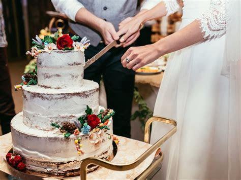 Top wedding cake trends in 2017   INSIDER