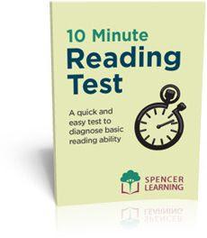Ultimate Phonics Reading Program {Spencer Learning}