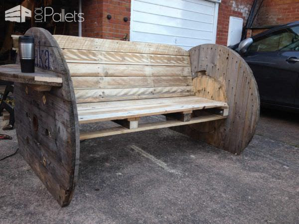 Top 100+ Ideas For Wooden Cable Spools