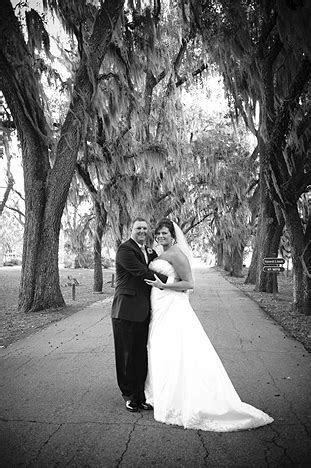 Real Savannah, GA Wedding: Pam & Pat