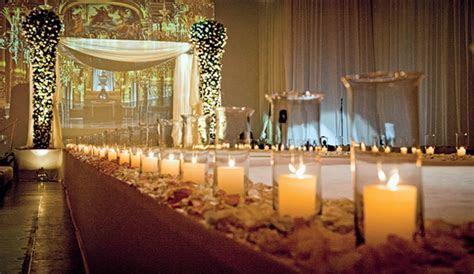 Ceremony inspiration via Wedding Style