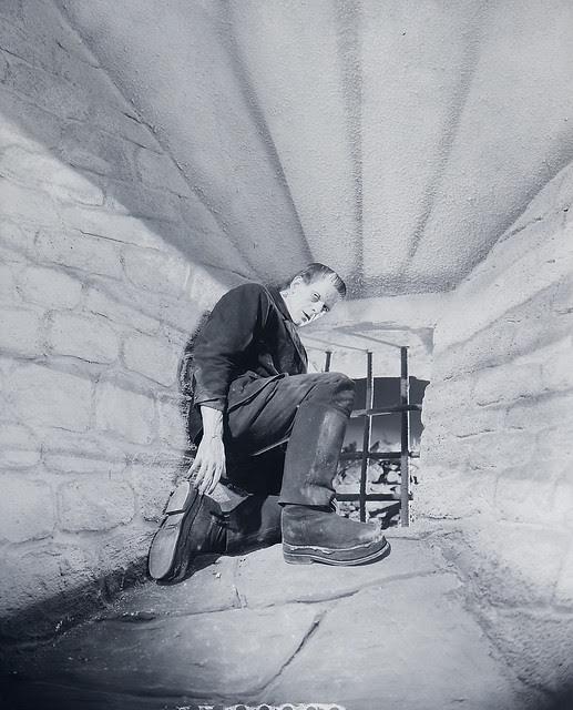 Frankenstein (Universal, 1931) 34