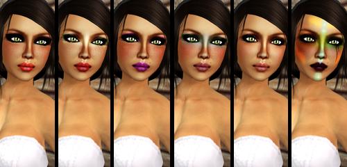 SOTD- Loan Skin tanned