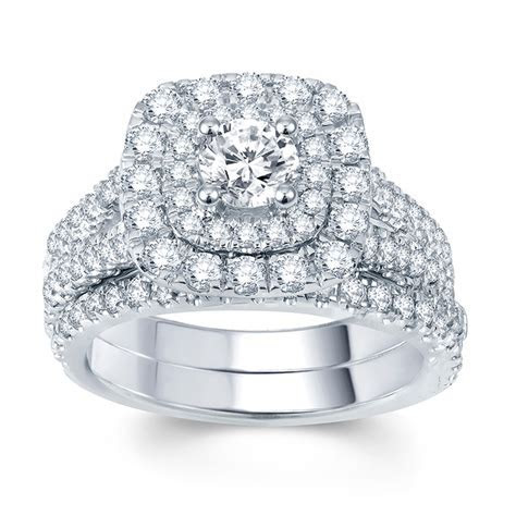 JCPenney 272 5840 Engagement Rings Photos Diamond Shaped