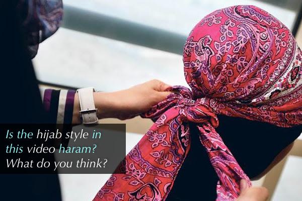 Arabic Hijab Styles  Hijab and Jibab