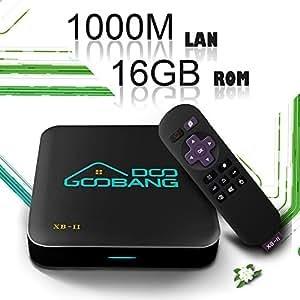 GooBang Doo XB-II Android TV Box