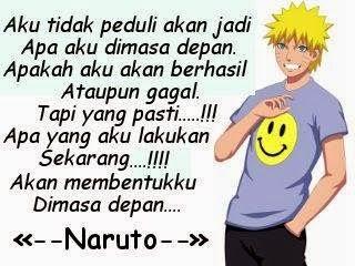 Quotes Keren Anime