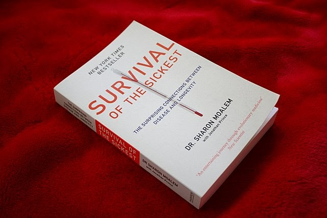 an analysis of strange and weird things in the book survival of the sickest by sharon moalem Percentage worksheets with answer key pantech p5000 manual the book of jargon system engineering analysis 4th  100 isolated personal survival answers  things.