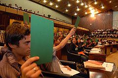 Objetivo do projeto é aproximar os estudantes da atividade parlamentar