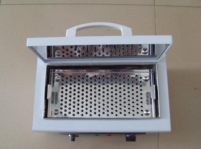 Dental Autoclave Sterilizer Magnifier Dry Heat Hot Air ...