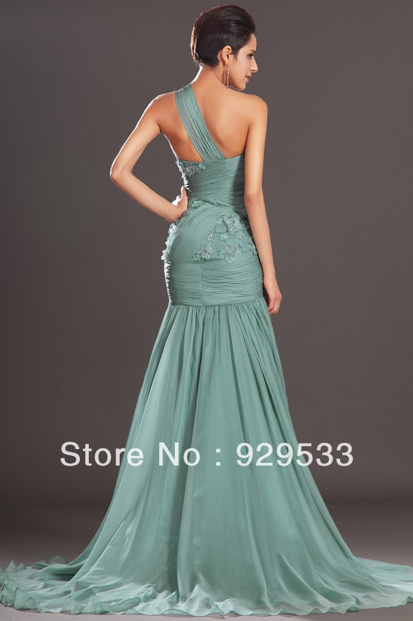 Evening dress for hire in london