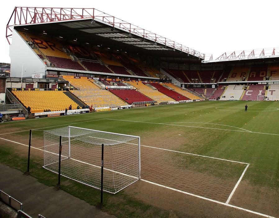 Bradford City | Ranking every stadium in Premier League ...