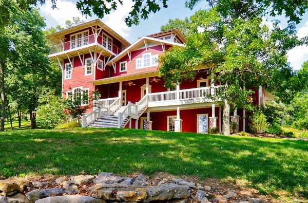Nolensville 'Dream Home' up for sale on Brentwood Home Page