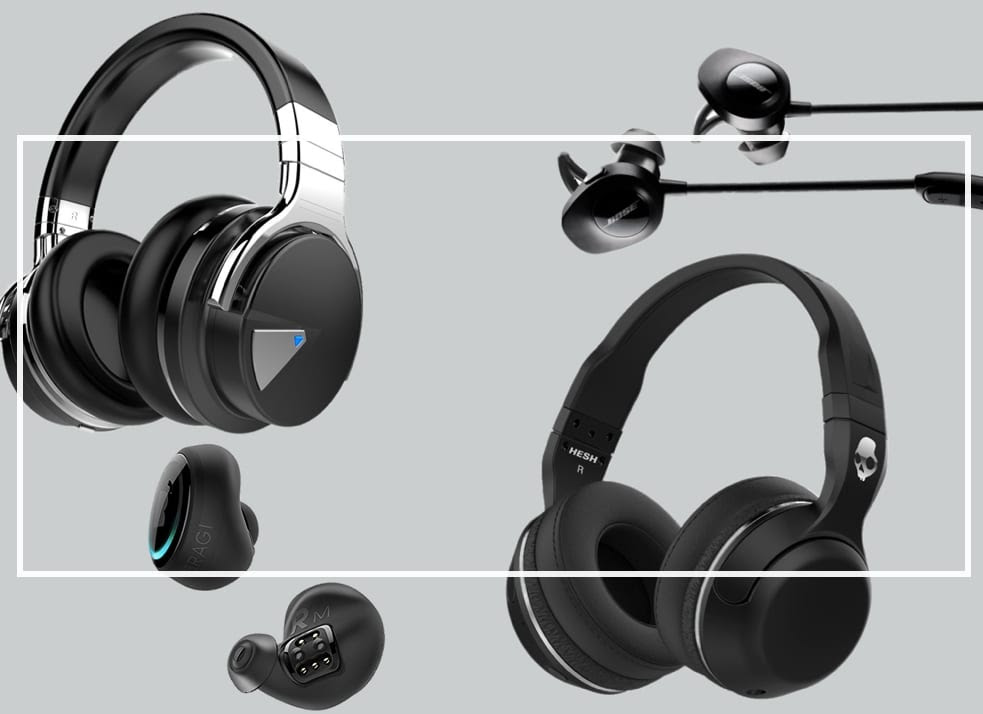 fc835c30689 Best Bluetooth Gadgets 2018   Gadgets 2018